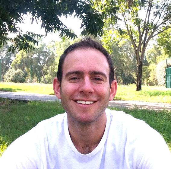 Ben Proctor - Benati designer and owner